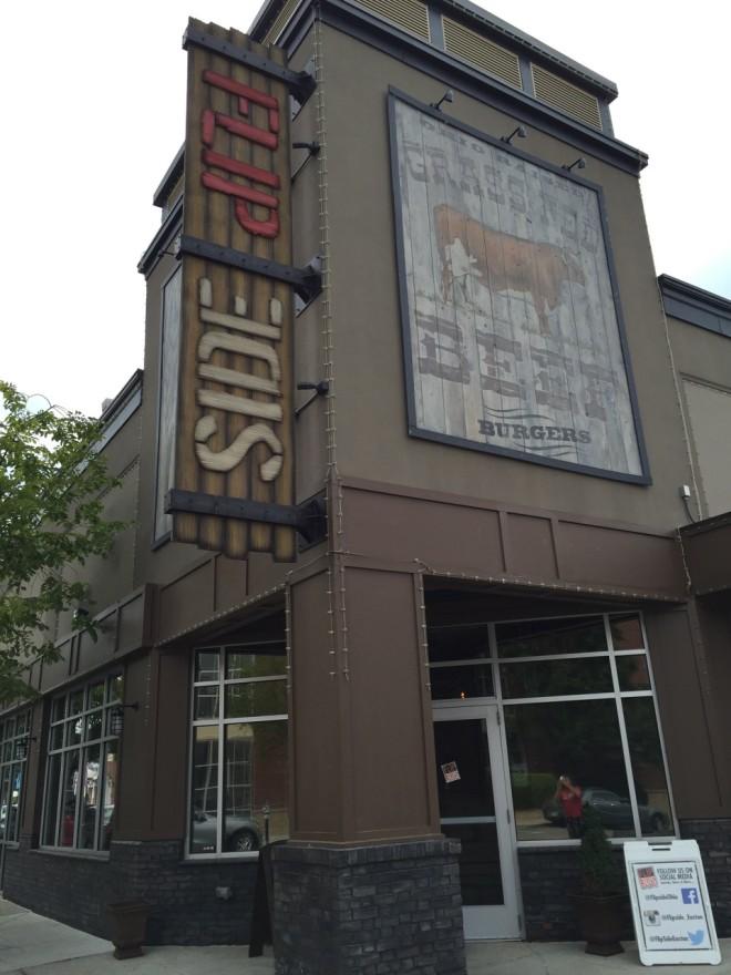 Gluten Free Restaurants At Easton In Columbus Ohio