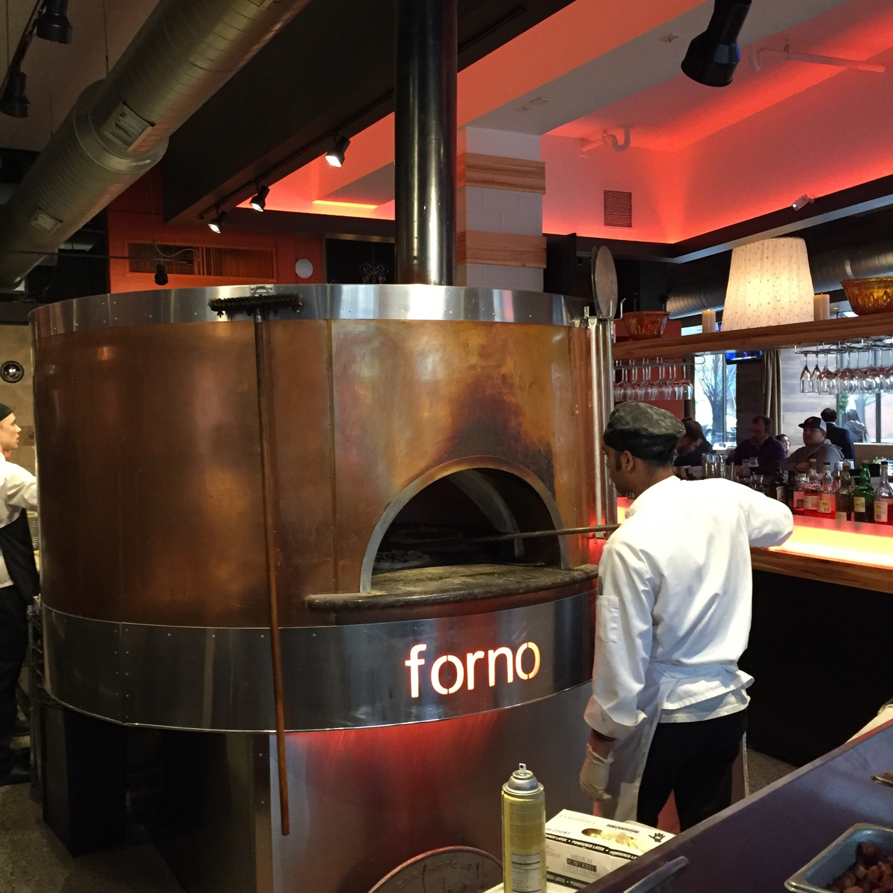Forno Kitchen Bar Columbus Oh Breakfast With Nick