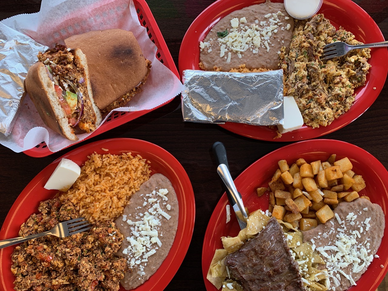 Tula Taqueria | Westerville, OH - Breakfast With Nick